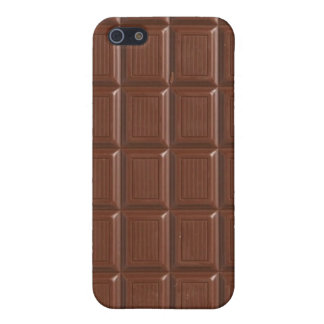 Funda||Cases Chocolate 🍫 Cover For iPhone SE/5/5s