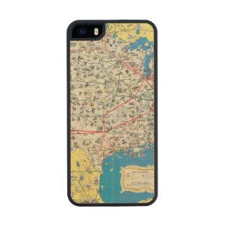 FUNDA DE ARCE CARVED® PARA iPhone 5