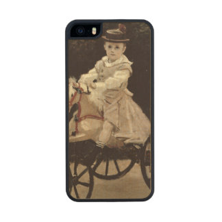 FUNDA DE ARCE CARVED® PARA iPhone 5 SLIM