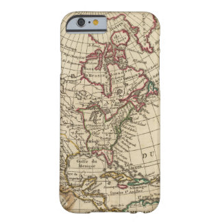 FUNDA DE iPhone 6 BARELY THERE
