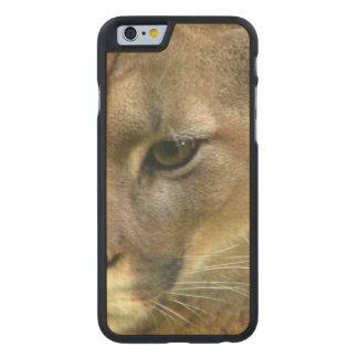 FUNDA DE iPhone 6 CARVED® SLIM DE ARCE
