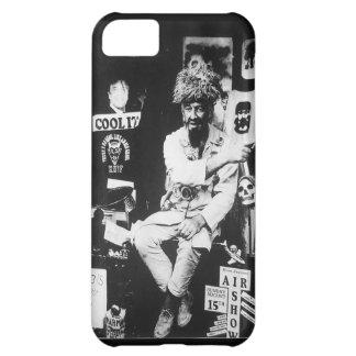 Funda-Desnudo del iPhone 5c de Ghoulardi (en el Funda Para iPhone 5C