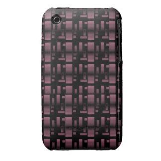 funda-desnudo del tacto de iPod allí iPhone 3 Funda