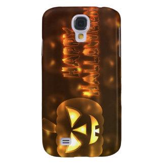 Funda Halloween calabazas Funda Para Galaxy S4