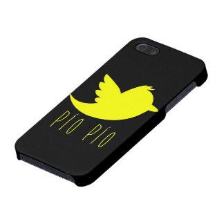 Funda iPhone 4: Pío Pío iPhone 5 Carcasa