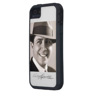 Funda iphone 5 Carlos Gardel