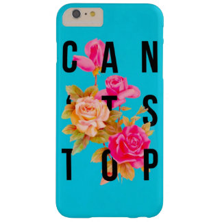 FUNDA IPHONE 6B CAN'T STOP FUNDA DE iPhone 6 PLUS BARELY THERE