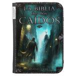 Funda Kindle 'La Biblia de los Caídos'