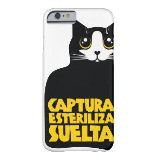 Funda para celular animalista
