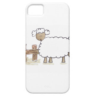 FUNDA PARA iPhone 5 BARELY THERE