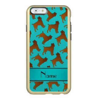 FUNDA PARA iPhone 6 PLUS INCIPIO FEATHER SHINE