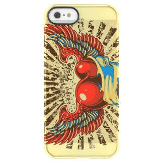 FUNDA PERMAFROST™ DEFLECTOR PARA iPhone 5 DE UNCOM