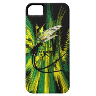 Funda protectora de Iphone 5 del brote de Useet iPhone 5 Carcasas