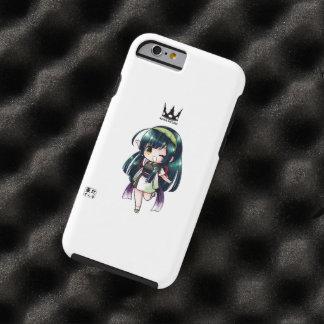 FUNDA RESISTENTE iPhone 6