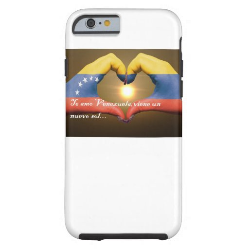 funda resistente para phone 6/6 tough iPhone 6 case
