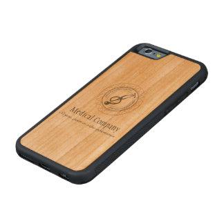 Funda smartphone madera mod. Healthcare Funda De iPhone 6 Bumper Cerezo
