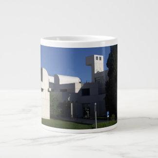 Fundació Joan Miró, Barcelona Giant Coffee Mug