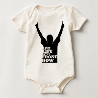 Fundación de la primera fila: Fan Body Para Bebé