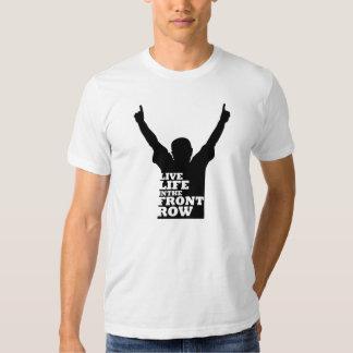 Fundación de la primera fila: Fan Camisas