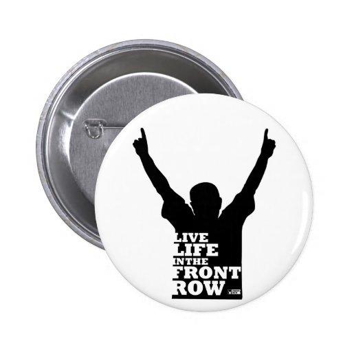 Fundación de la primera fila: Fan Pins