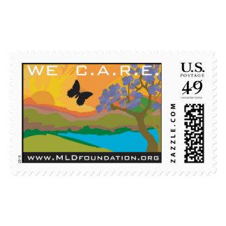 Fundación de MLD Timbres Postales
