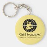 Fundación del niño llavero