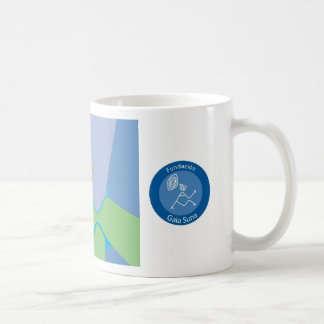 Fundacion Gaia Suna Coffee Mug