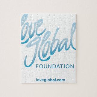 Fundación global del amor rompecabeza