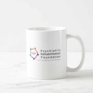 Fundación psiquiátrica de la rehabilitación taza clásica