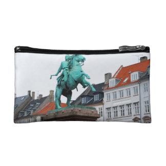 Fundador de Copenhague Absalon - Højbro Plads