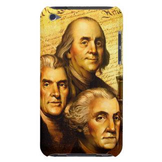 Fundadores Case-Mate iPod Touch Carcasas