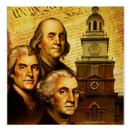 Fundadores Poster