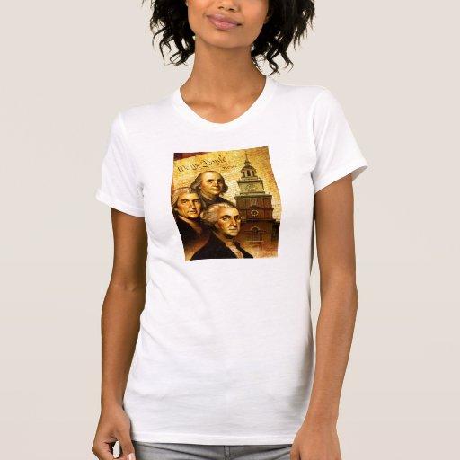Fundadores T Shirts