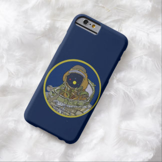 FundaIphone- Astra Sketcher Barely There iPhone 6 Case