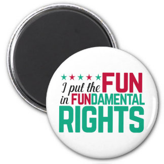 Fundamental Rights Magnet