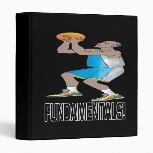 """Fundamentales Carpeta 1"""""""