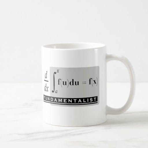 Fundamentalist Coffee Mug