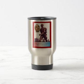 Fundamentally Transforming America Coffee Mug