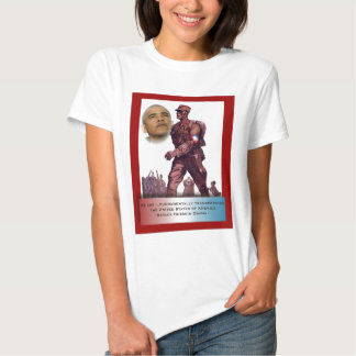 Fundamentally Transforming America T-shirt