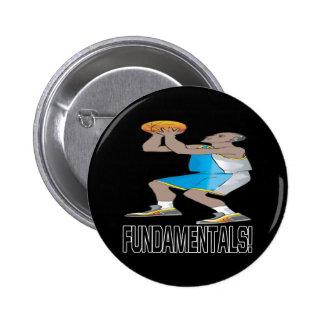 Fundamentals Pin