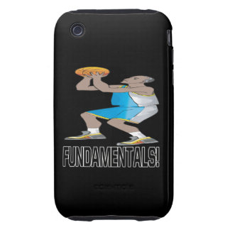 Fundamentals iPhone 3 Tough Cases