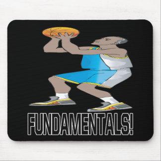 Fundamentals Mouse Pad