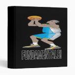Fundamentals Vinyl Binder