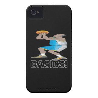 Fundamentos iPhone 4 Case-Mate Cobertura