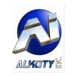 Fundamentos de Alkoty Tarjetas Postales