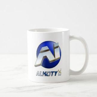 Fundamentos de Alkoty Taza Clásica