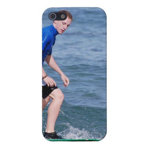 Fundamentos que practican surf iPhone 5 cobertura