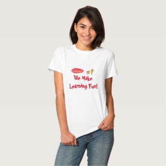 Fundanoodle Basic T-Shirt