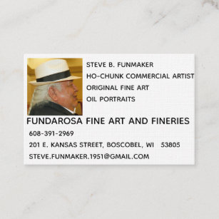 Fine art business cards templates zazzle fundarosa fine art business cards colourmoves