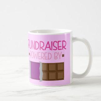 Fundraiser Chocolate Gift for Her Coffee Mug